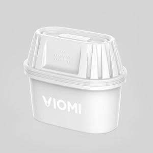 Image 2 - Youpin VIOMiกาต้มน้ำตัวกรองคาร์บอน3ตัวกรองReplacement Filterสำหรับกรองกาต้มน้ำ