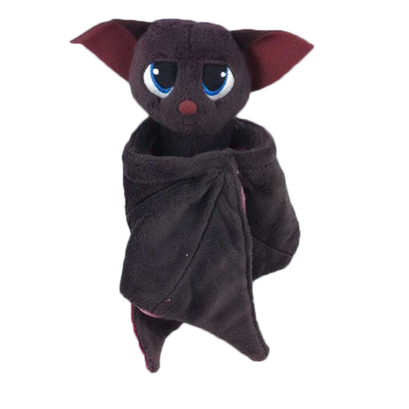 Wholesale Hotel Transylvania Plush Toys 18cm Dracula Bat Stuffed Animals Plush Dolls Soft Toys Brinquedo Children Birthday Gifts toys for children dolls girls plush snorlax model birthday gifts cross stitch knuffel doudou stuffed animals soft toy 70a0513