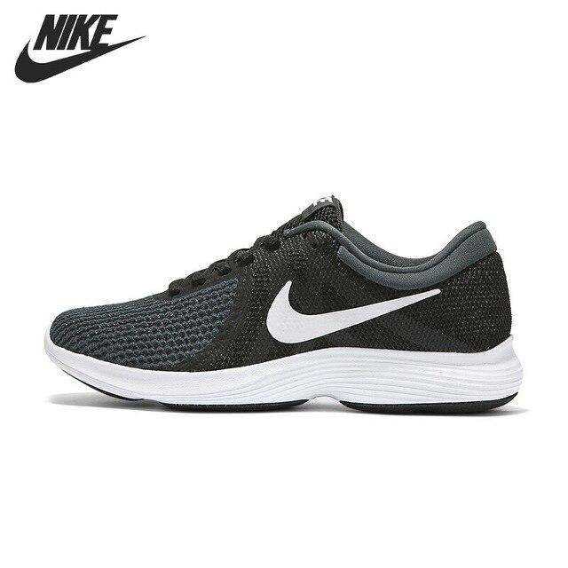 f5737cac701 Original New Arrival NIKE REVOLUTION 4 EU Women S Running Shoes Sneakers