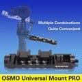 Sunnylife marco universal/Montaje/Soporte/Soporte versión PRO para DJI Osmo/OSMO + Móvil