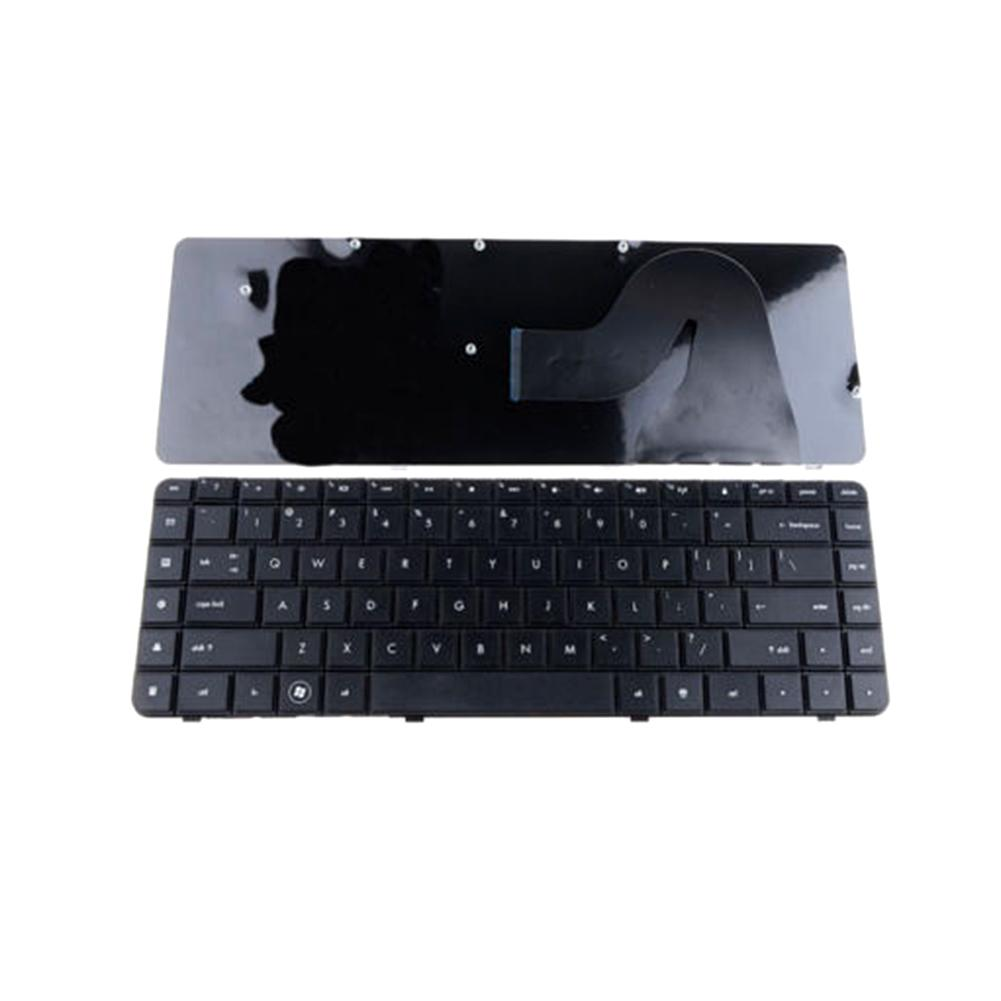 Top Replacement Laptop US Keyboard with Frame for HP G56/G62 Compaq Presario CQ56/CQ62 Top Replacement Laptop US Keyboard with Frame for HP G56/G62 Compaq Presario CQ56/CQ62