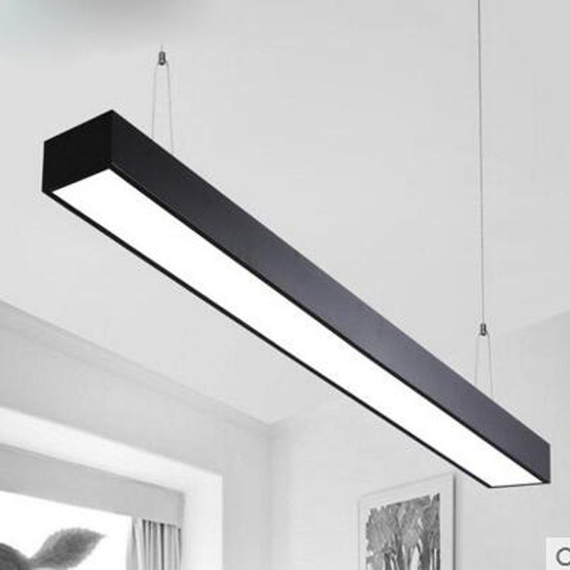 Commercial Led Office Lighting: LED Strip Lights Office Lights Creative Personality
