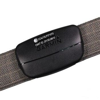 ZycBeautiful for Garmin HRM-SS Heart Rate Monitor Run Heart Rate Swimming Running Cycling Edge 305 500 520 705 735XT 1000 Fenix3