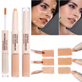 Professional Make Up 2016 Bases Primer Concealer Color Correcting Foundation Makeup Concealer Liquid Face Contour Stick