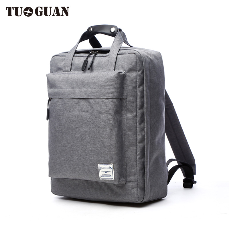 Men Large Capacity Backpack Travel Business Fashion Preppy Style Computer School Waterproof Oxford Fabrics Bag business 15inch laptop backpack men large capacity computer backpackes office women quality waterproof travel bag school bags 45