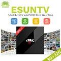 1 Year IPTV Include H96 IPTV BOX H96Pro+ Android 7.0 IPTV BOX 3/32G S912 IPTV Spain UK Germany Italy Netherlands Sweden EXYU xxx