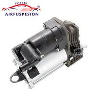 For Mercedes benz W164 X164 ML GL Class Air Compressor pump Airmatic Air Suspension Spring 1643201204 1643201004 1643200204