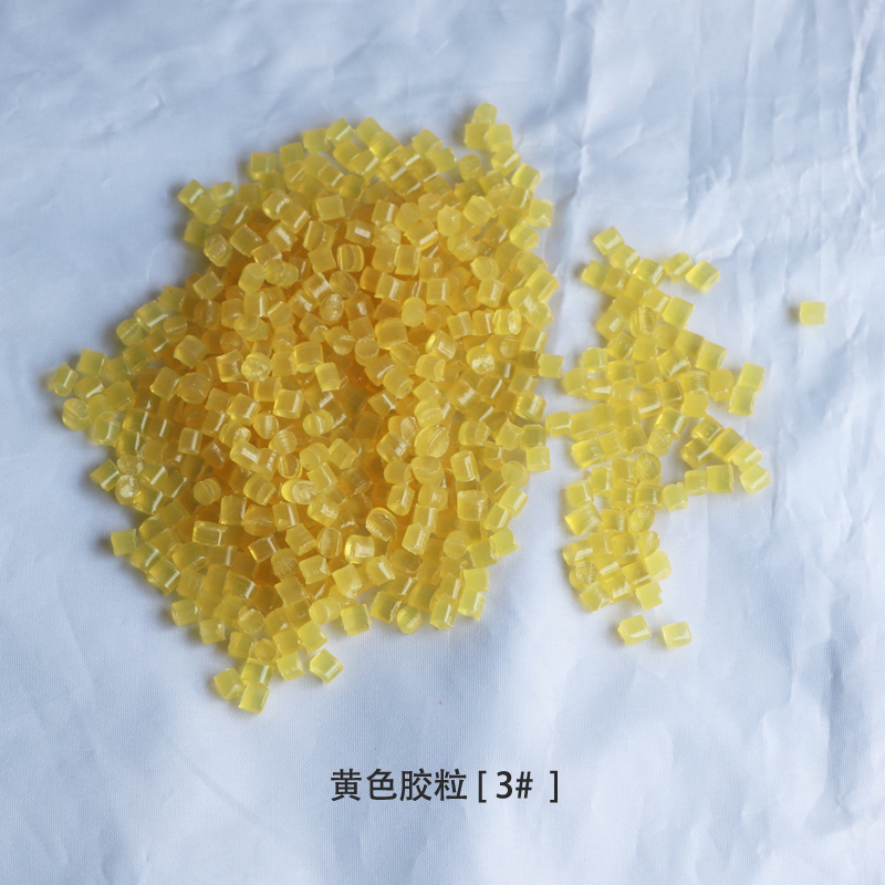 Free shipping cost, 100g high-quality hair extensions keratin glue granule ...