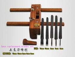 Do obróbki drewna dłutowania strugarka do obróbki drewna strugarka do drewna narzędzia do obróbki drewna w Zestawy narzędzi ręcznych od Narzędzia na