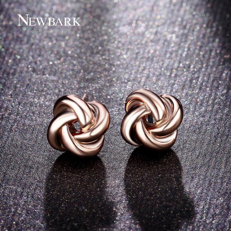 NEWBARK Hot Sale Cute Korean Stud Earringss