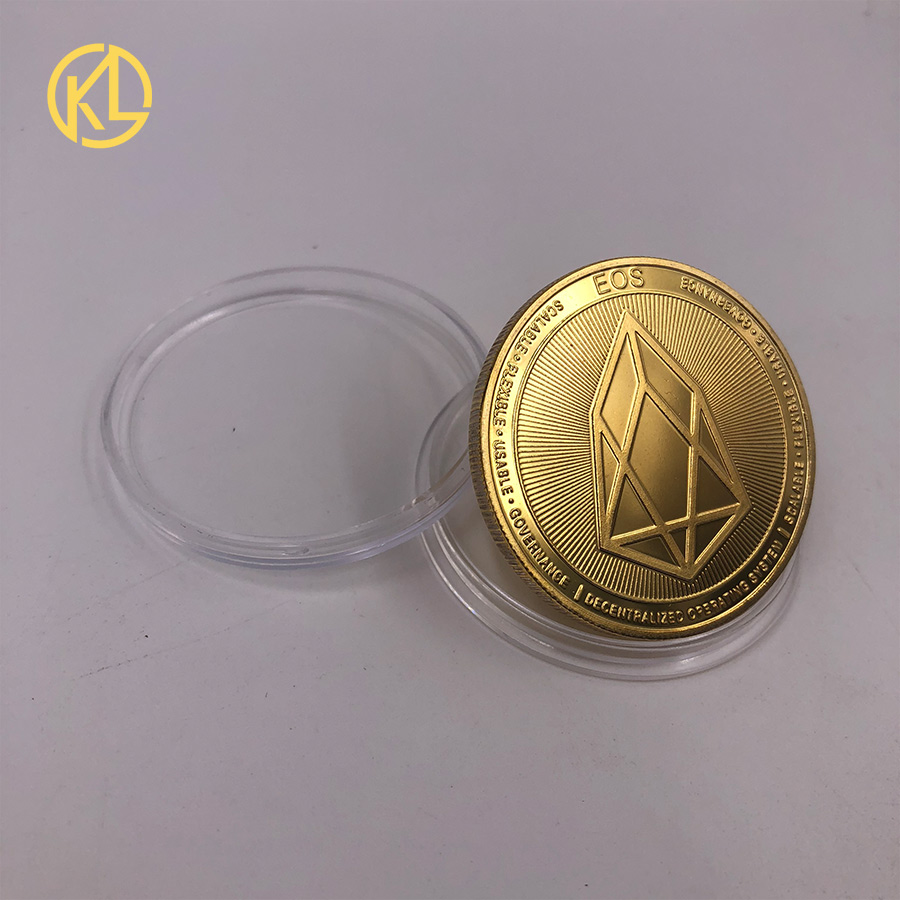 CO017 1 шт. не монеты иностранных валют Dash эфириум Litecoin пульсация Биткойн XMR Monero монета 8 видов памятных монет Прямая - Цвет: CO-013-1