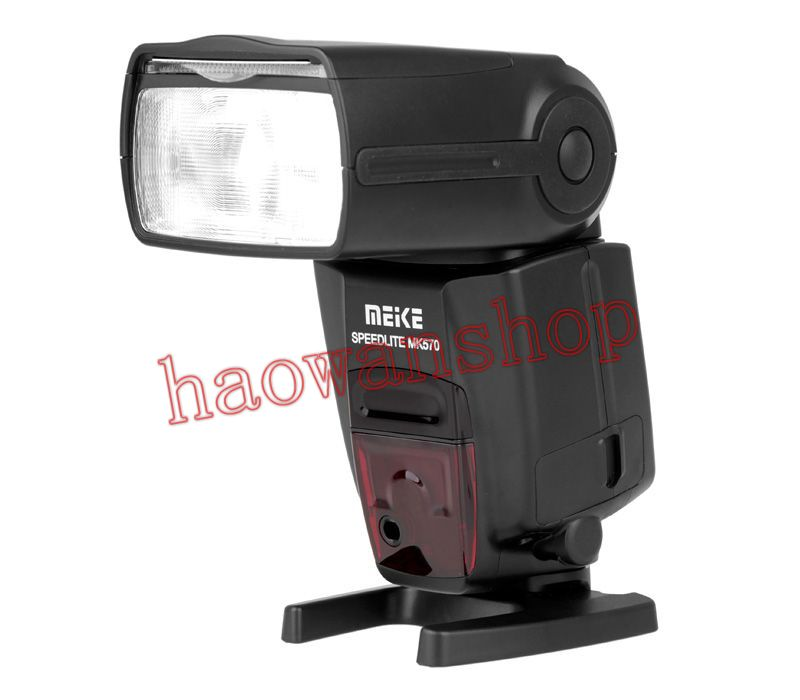 meike MK-570 Flash Speedlite Light 2.4GHz wireless sync For Nikon d90 d600 d800 D4 SB-910 D610 camera meike mk d750 battery grip pack for nikon d750 dslr camera replacement mb d16 as en el15 battery