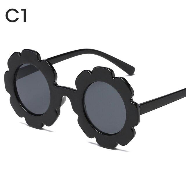 6d17dde3765a Купить Девушки ' одежда | Vintage Kids Sunglasses Child Sun Glasses ...