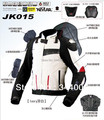 KOMINE JK015 high-performance titanium alloy drop resistance clothing racing suits