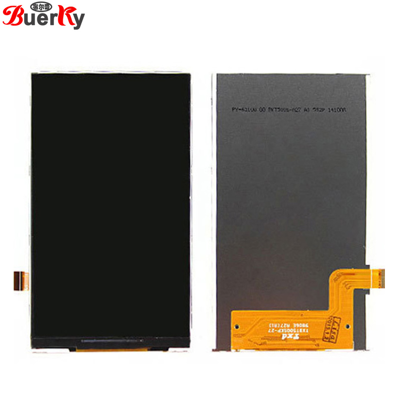 05909ba8fe BKparts 100% Tested 1pcs For LANIX Ilium S520 LCD Display digitizer LCD  Screen Glass Monitor Replacement and Free Shipping