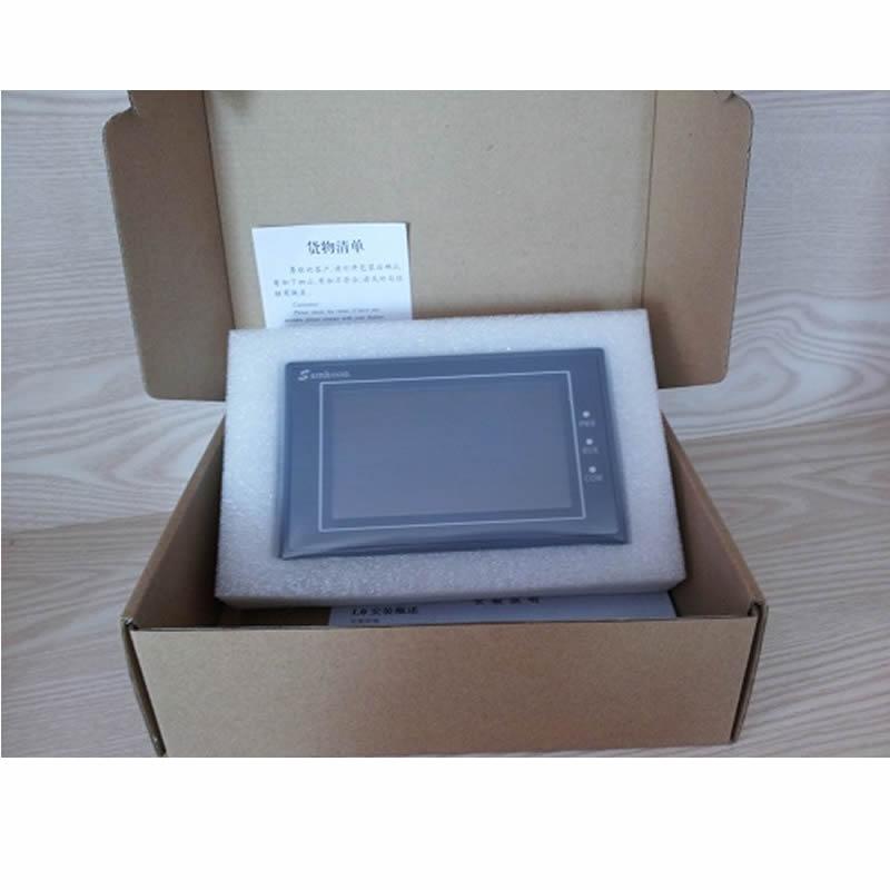 Samkoon SK-050HE SK-050HS 5 Inch HMI Touch Screen 800*480 USB Host