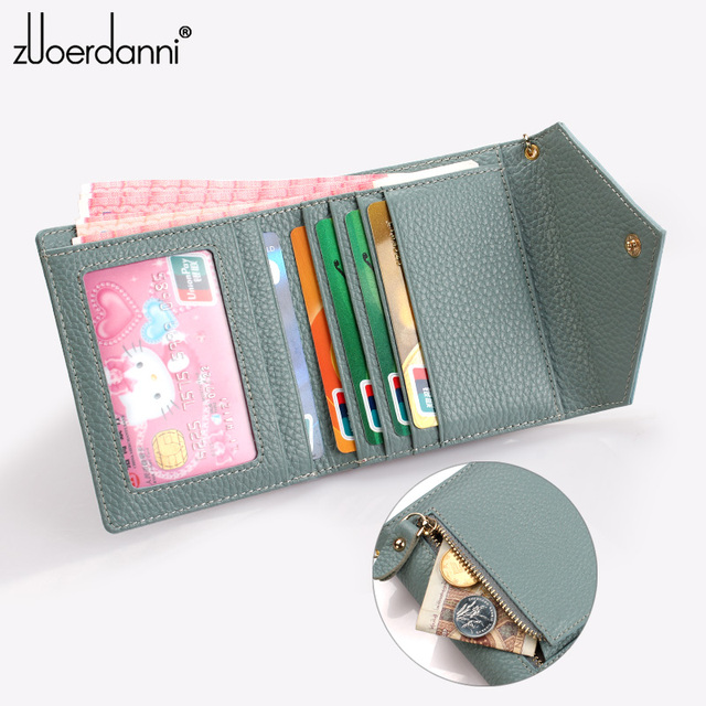 Для женщин мини конверт Женские Кошельки кисточкой кулон теплые короткие Женские  Кошельки отделение для монет кожа 3161e495f5b