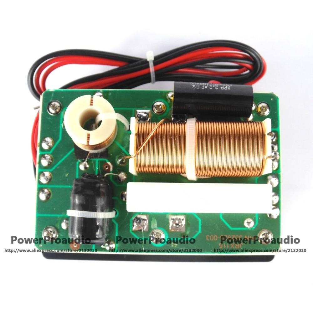 Crossover Network for JBL JRX115 250 500 watts 8ohm