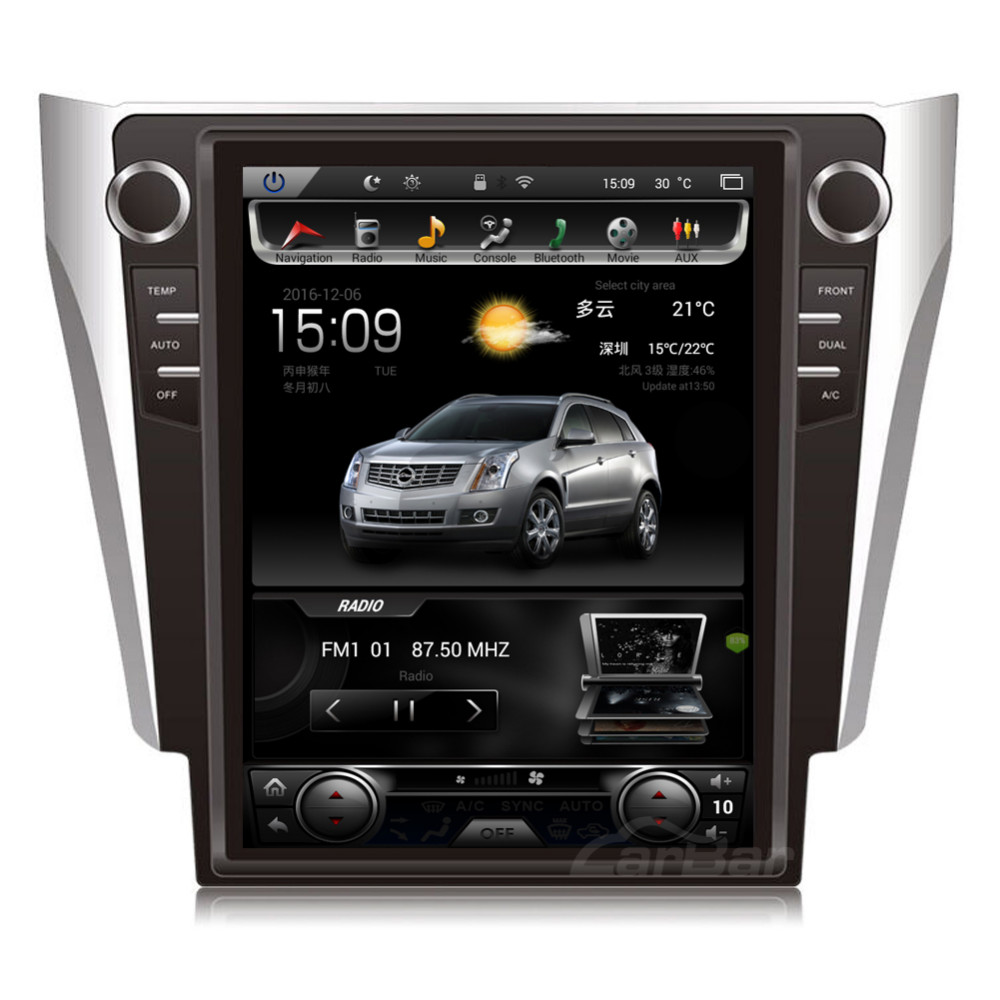 car dvd for toyota camry (5)