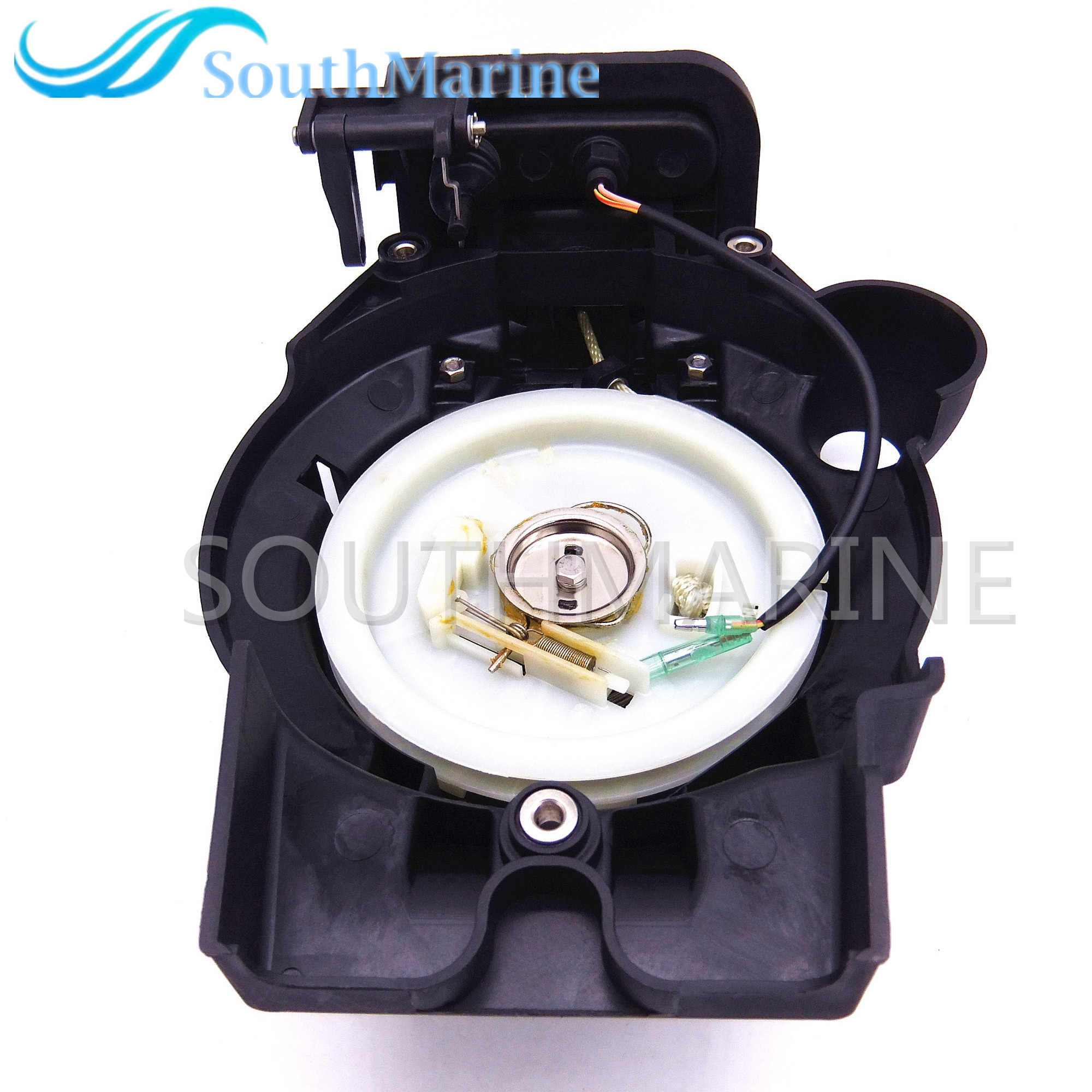 Starter Assy F15-07130000 for Parsun HDX F15 F9.9 4-stroke Outboard Motors ,Free Shipping