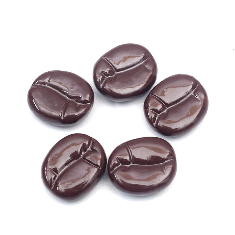 LF 20Pcs מעורב שרף שוקולד קישוט מלאכות Flatback קישוטי קבושון רעיונות Kawaii חמוד Diy אביזרים