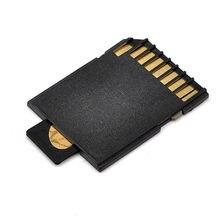 20 adet 64MB 128MB 256MB mikro bellek kartı TransFlash kart TF kartı ile ücretsiz kart adaptörü