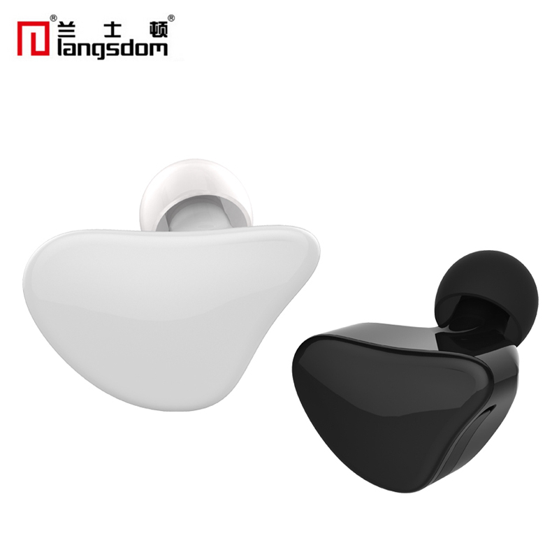 Original Langsdom K9 Wireless Bluetooth Earphone 4.0 Stereo Earphone Music Earphones with Microphone for phone xiaomi earphone original fineblue f960 mini wireless bluetooth earphone with microphone for phone bluetooth earphones with retractable cable