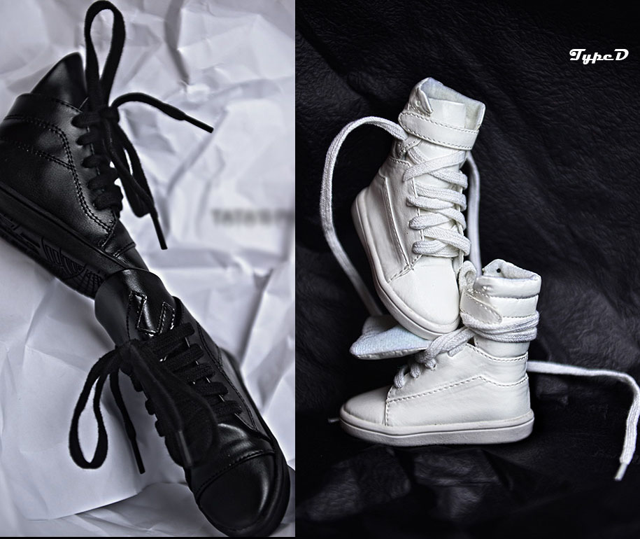 BJD Sports man Sneakers Shoes for 1/3,SD17,Uncle SD Doll Shoes SM24 fashion bjd doll retro black linen pants for bjd 1 4 1 3 sd17 uncle ssdf popo68 doll clothes cmb67