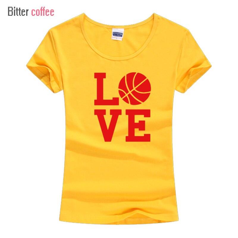 BITTER COFFEE Novo 2017 majice majice ženske vrhovi s kratkimi - Ženska oblačila - Fotografija 5