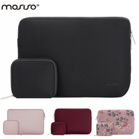 Mosiso Laptop Sleeve Bag For Microsoft Surface Pro 2017 Surface Pro 4 3 Dell XPS 13