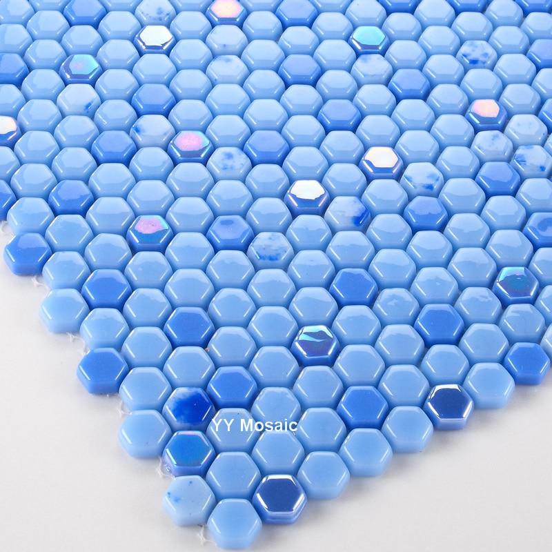 achetez en gros hexagone mosa que carrelage en ligne des. Black Bedroom Furniture Sets. Home Design Ideas