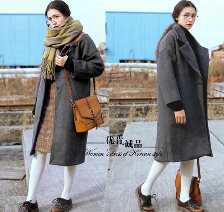 Popular Grey Winter Coats for Women-Buy Cheap Grey Winter Coats ...