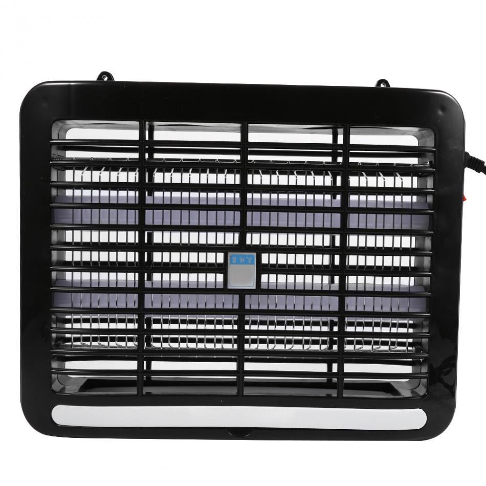 110 240 V LED Licht Elektronische Innen Mücken Insekten Anti ...