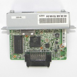 Do projektora Epson UB-E03 M252A Ethernet karta interfejsu dla TM otrzymaniu TU220B 88IV 88V T81 T82