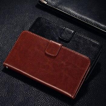 Para S3 X620 X622 X626 Letv Letv LeEco Le 2/2Pro X522 X526 X527 Caso Retro Carteira de Couro Stand Flip Phone Bag Caso Shell Capa