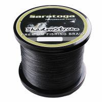 Strong Saratoga 1000m/1100yards 8 Strands 6 300lb 100% PE Braided Fishing Line Multifiament Fishing Wire Material from Japan