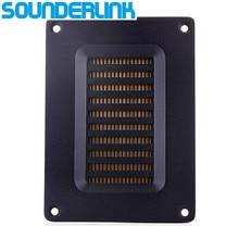 Sounderlink 1 ピース 60 ワットハイパワー空気 motion ツイータートランスデューサトランス AMT リボンツイータースピーカーフルミドルレンジ