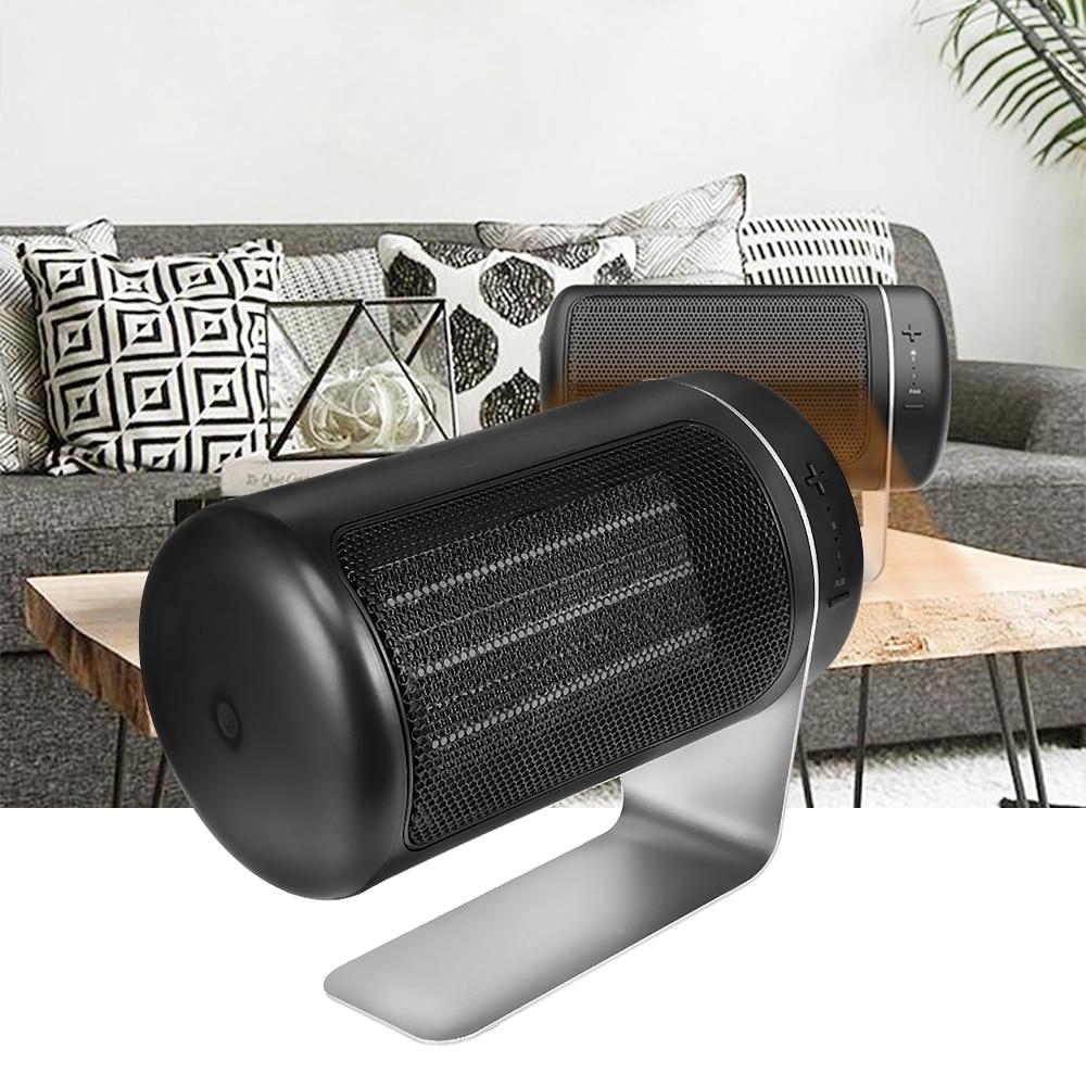 Portable Mini Handy Electric Heater Desktop Warm Air Blower Electric Fan Heater Room Fan Electric Radiator Warmer For Home Z30Portable Mini Handy Electric Heater Desktop Warm Air Blower Electric Fan Heater Room Fan Electric Radiator Warmer For Home Z30