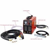 Cut45i 220V Plasma Cutter Arcsonic HeroCut Plasma Cutting Machine Watch Cutting Video