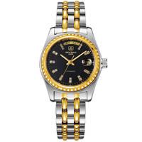 SEKARO 5068 Switzerland watch women luxury Automatic Gold Diamond Men Mechanical Mens Business Wrist Watches relojes masculion