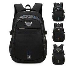 Children primary School Bags Boys big capacity Laptop Backpack light and breathable Backpacks Mochila Infantil Zip