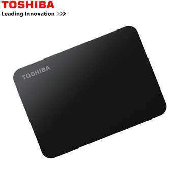 "Toshiba 1TB 2TB External HDD USB3.0 HDD 2.5\"" Desktop Laptop Hard Drive Disk External Hard Drive Portable Externo Disco Duro 1 TB - DISCOUNT ITEM  20 OFF Computer & Office"