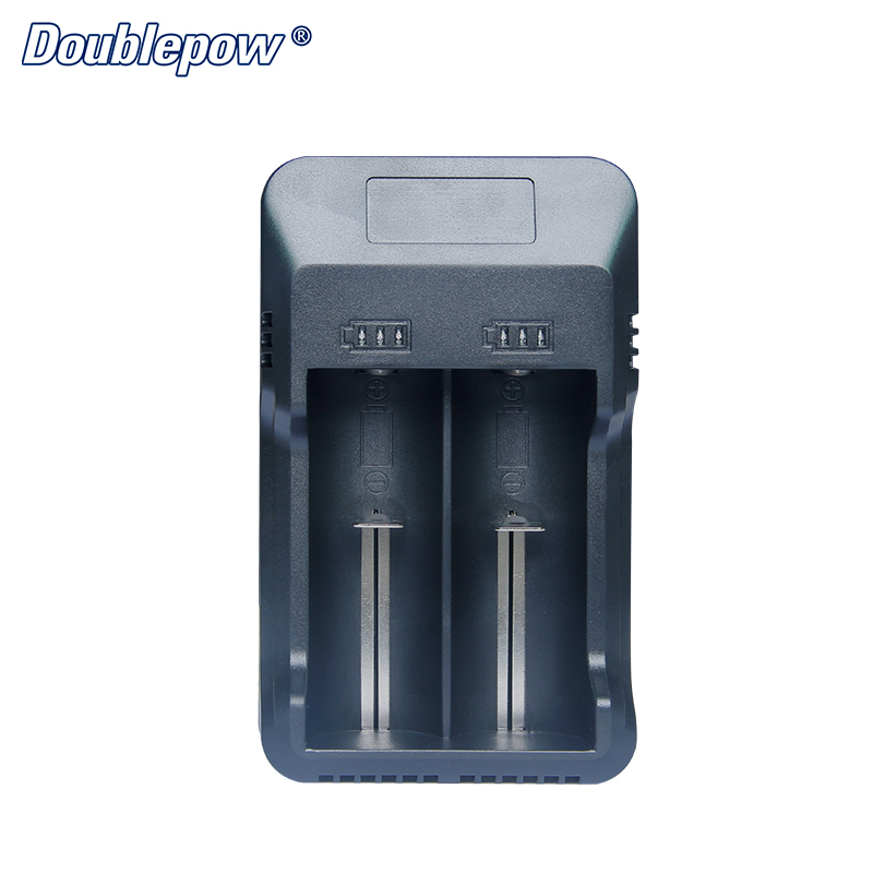 LED USB Universal Fast Battery Charger for AA/AAA Ni-MH/Ni-CD / 18650, 16340, 26650 lithium Battery