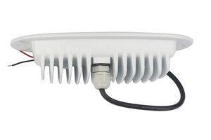 Image 4 - Водонепроницаемый алюминиевый морской фонарь для яхты 10 Вт, белый палубный фонарь 8 30 В постоянного тока