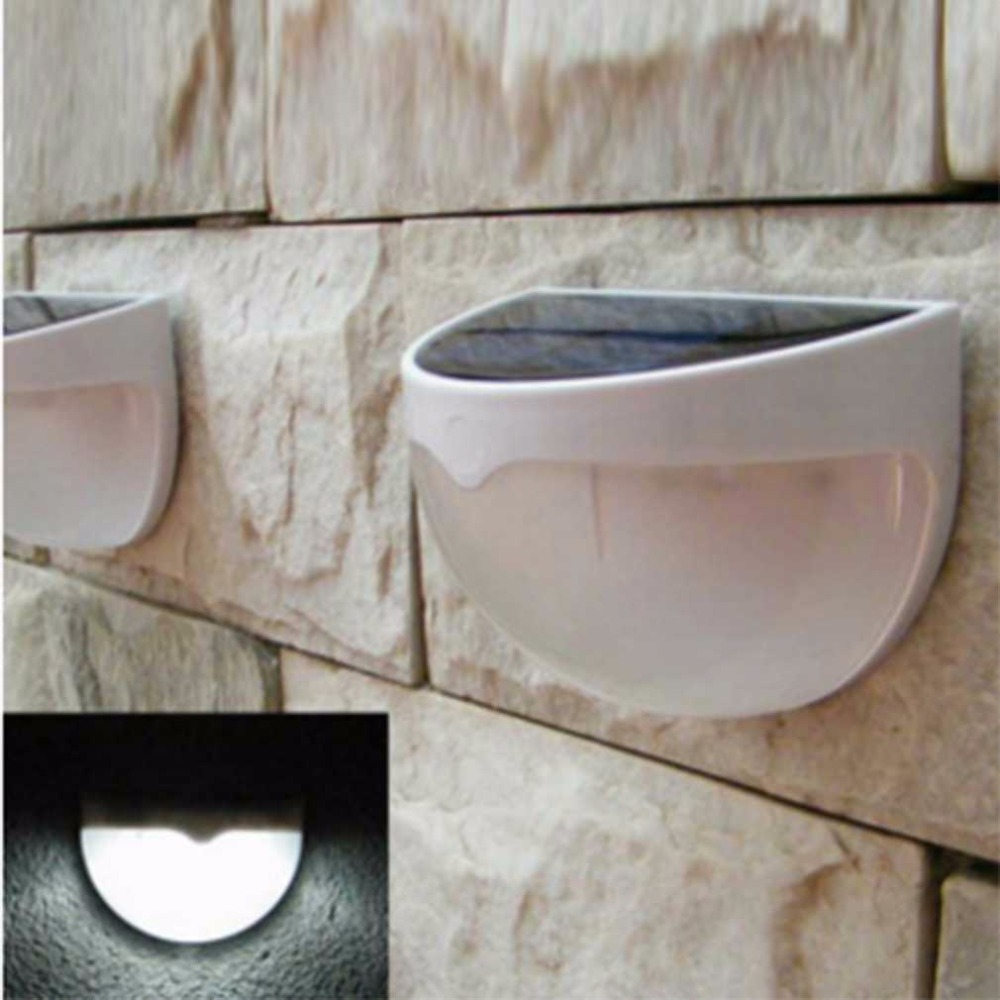 Solar Lamp Buiten Top The World S Cheapest Products Solar Led Outdoor Wall Light In