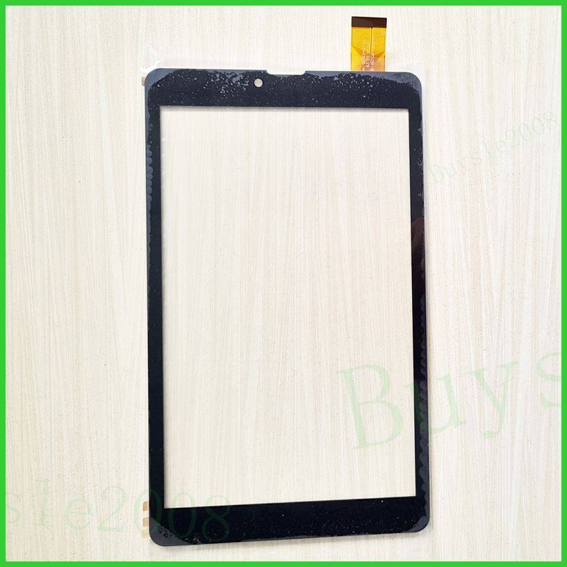 10pcs/lot Free shipping 8 inch touch screen New for Irbis TZ857 3G touch panel HSCTP-852B-8-V0 Tablet PC touch panel digitizer new for 8 irbis tz86 3g irbis tz85 3g tablet touch screen touch panel digitizer glass sensor replacement free shipping