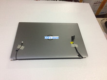 Dell xps 15 9550 9560 3840*2160 4タッチスクリーンuhd/1920*1080 fhd非タッチledデジタル化液晶画面アセンブリ