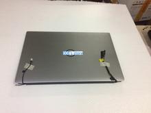 Wyświetlacz dla Dell XPS 15 9550 9560 3840*2160 ekran dotykowy 4K UHD/1920*1080 FHD bezdotykowy LED digitalizacja montaż ekranu LCD