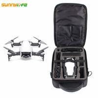 Sunnylife DJI Mavic Air Accessories DJI Mavic Air Drone Handbag Nylon Shoulder Bag Portable Suitcase Soft Carrying Storage Case