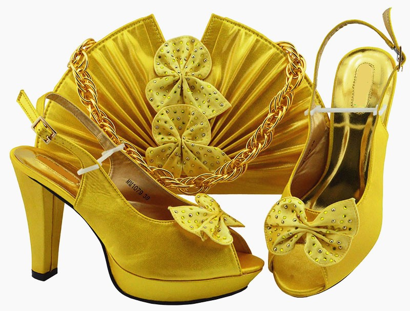 MM1079 Yellow